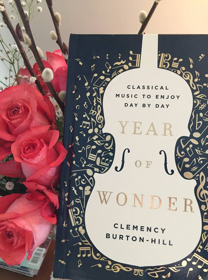 """A """"Year of Wonder""""-ful Classical Music:January"""