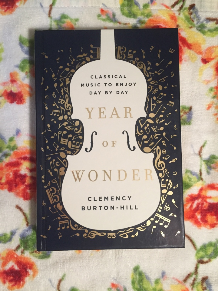 """A """"Year of Wonder""""-Ful Classical Music:September"""