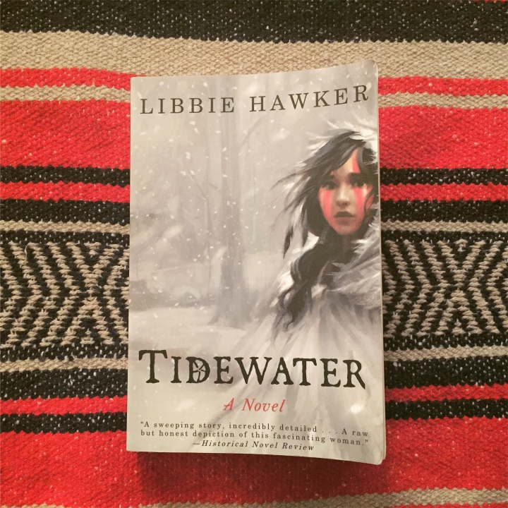 Tidewater, by Libbie Hawker: A Book Review