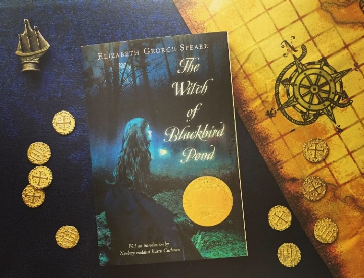 The Witch of Blackbird Pond, by Elizabeth George Speare: A Book Review